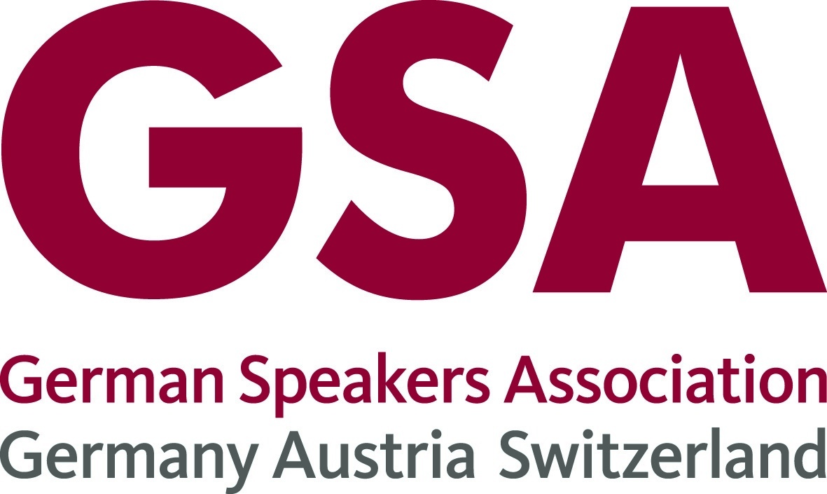 GSA German Speakers Association Redner Roman Kmenta
