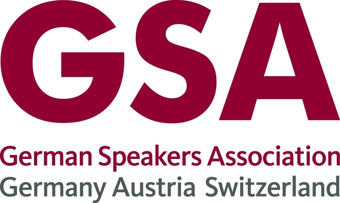 GSA German Speakers Association Redner Roman Kmenta