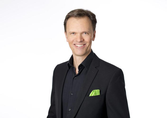 Roman Kmenta - Keynote Speaker und Unternehmer