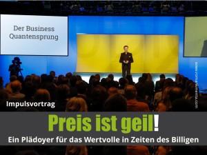 Redner Roman Kmenta - Ator und Unternehmer