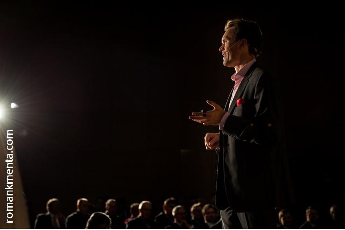 Der Vortrag als Powertool für Ihr Marketing