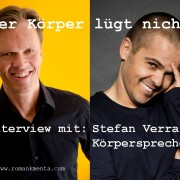 Körperprache und Preisverhandlung Kmenta / Verra