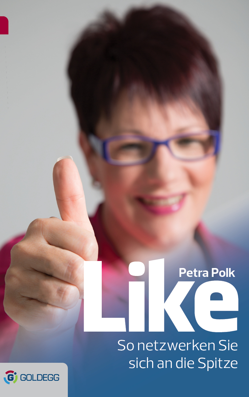 Empfehlungsmarketing Petra Polk - Like
