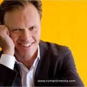 Keynote Speaker Vortragsredner Roman Kmenta