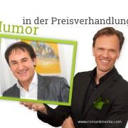 Preisverhandlung und Humor - Szeliga Blog Kmenta