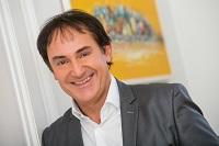 Humor mit Autor und Keynote Speaker Dr. Roman F. Szeliga