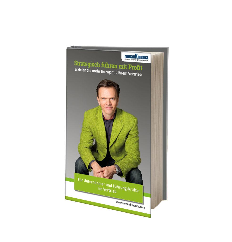 Maßnahmen für mehr Gewinn - Roman Kmenta - Business Coach