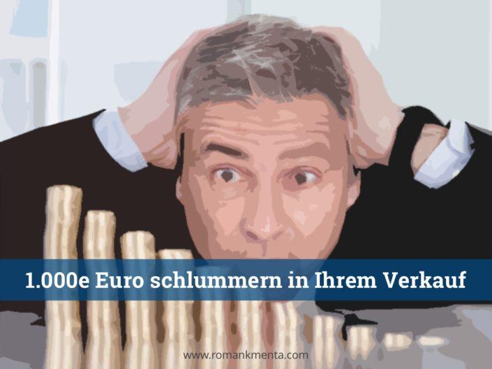 Mehr Gewinn - Maßnahmen Deckungsbeitrag erhöhen - Roman Kmenta - Keynote Speaker