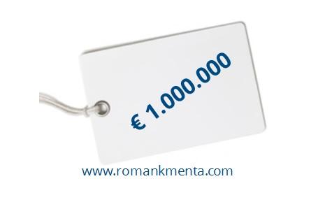 Preisschilder gestalten mit Verkaufspsychologie - Roman Kmenta - Redner und Business Coach
