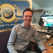 Redner Roman Kmenta im Interview bei Radio SOL zum Thema Preise und Preispsychologie