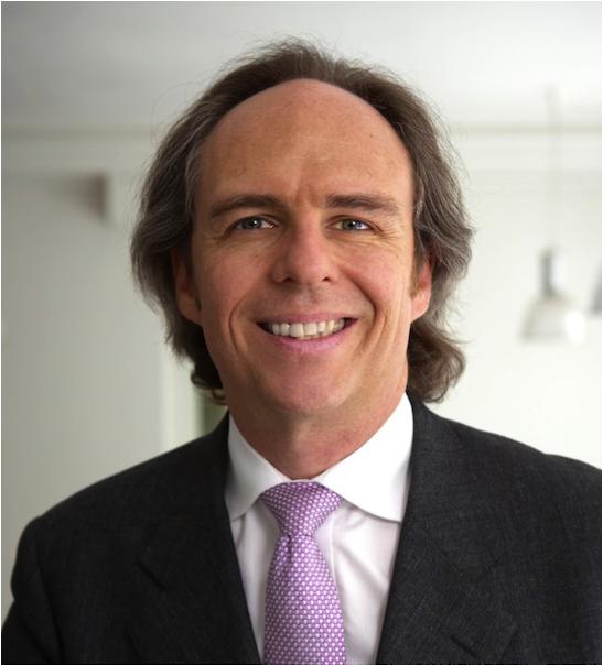 Dr. Michael Hirt - Berater für Führungskräfte