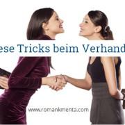 Roman Kmenta, Autor und Redner - Verhandeln mit professionellen Einkäufern