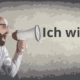 Ich will - Roman Kmenta - Business Coach