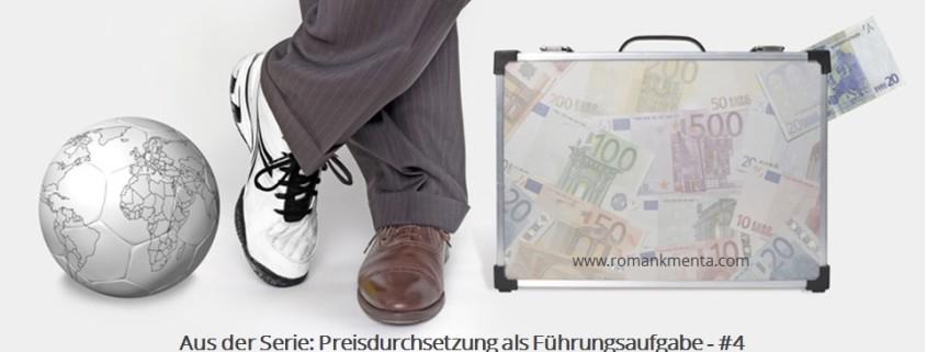 Verkaufstraining als Investition mit 3-stelligen Renditen - Roman Kmenta - Autor und Vortragsredner