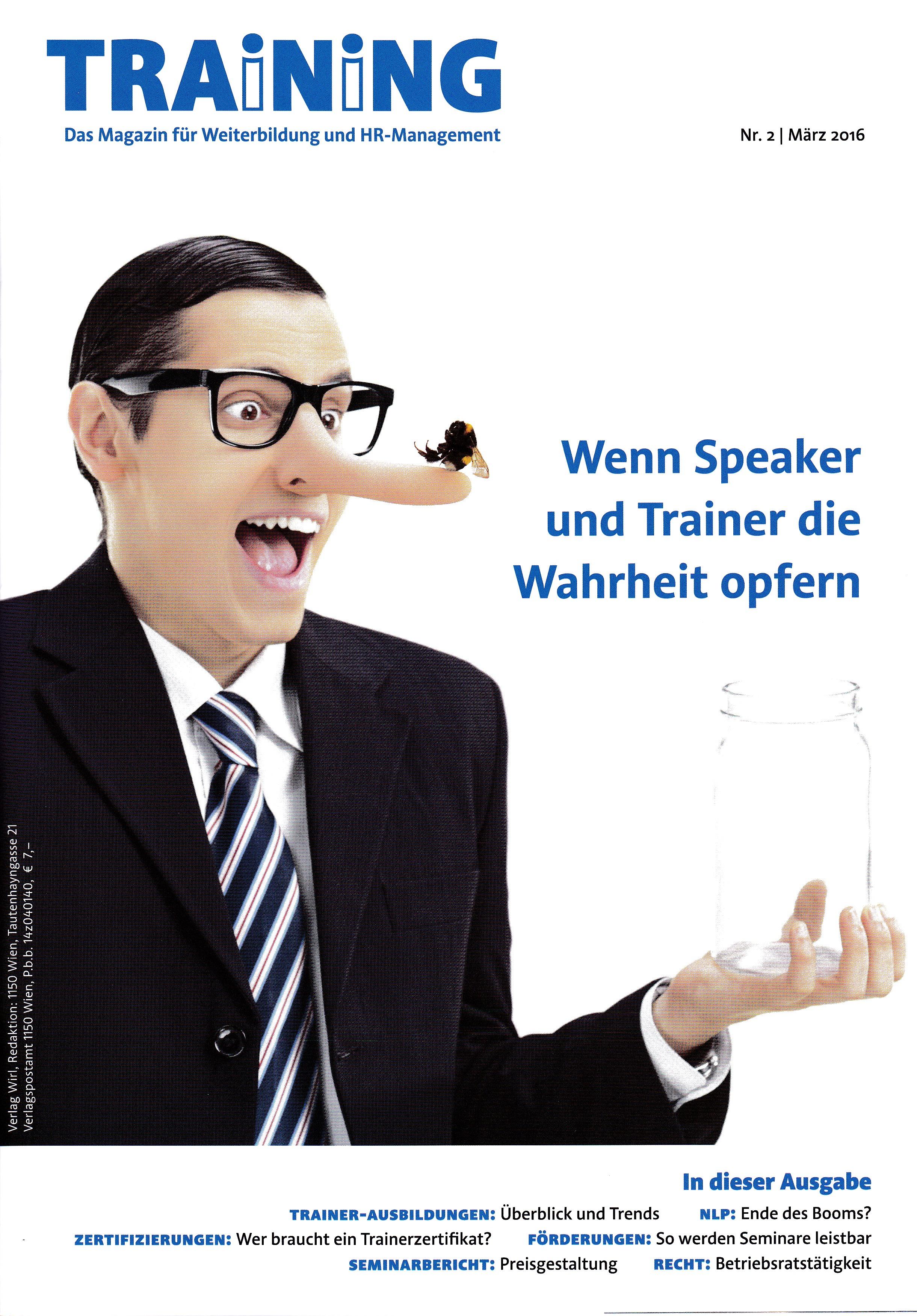 Seminar Preispsychologie - Roman Kmenta - Unternehmer & Keynote Speaker