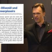 Statement Magazin Training 2 2016 - Roman Kmenta - Vortragsredner und Autor