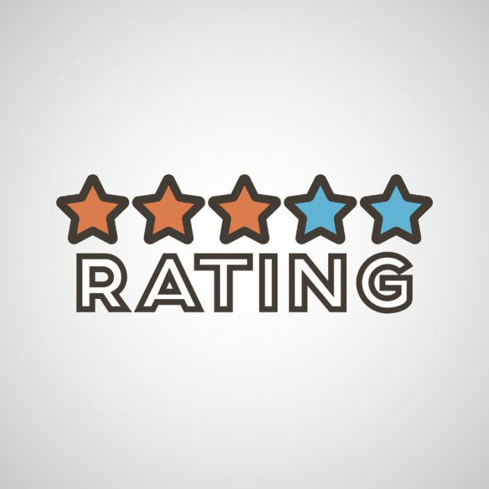 Webseiten Bewertung