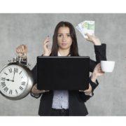 5 burnoutfreie Wachstumsstrategien für Ihr Dienstleistungsgeschäft - Roman Kmenta - Keynote Speaker und Vortragsredner