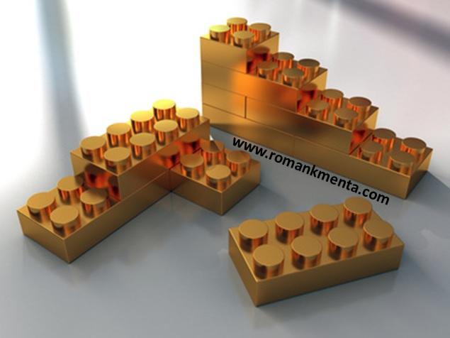 8 Bausteine für profitable Geschäftsmodelle - Unternehmer werden - Roman Kmenta - Keynote Speaker und Vortragender