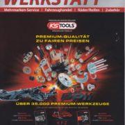 Freie Werkstatt 6_7 2016 - Titelseite - Roman Kmenta - Autor und Unternehmer