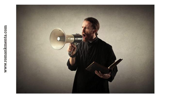 Missionieren Sie noch oder verkaufen Sie schon? - Roman Kmenta - Keynote Speaker und Autor