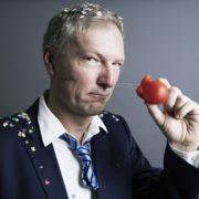 Positionierung ohne Spaßfaktor - Roman Kmenta - Unternehmer und Keynote Speaker