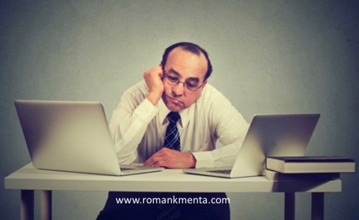 Mitarbeiterführung - Beitrag Dr. Markus Reimer bei Roman Kmenta - Redner und Unternehmer