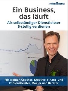 Neue Kunden gewinnen Öffnungsquote - EBook - Kmenta Redner