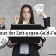 Wachstumsstrategie 4 – Vergessen Sie Stundensätze! - Roman Kmenta - Keynote Speaker und Trainer
