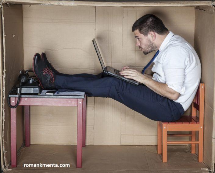 Beitragsbild Komfortzone im Business - Roman Kmenta - Keynote Speaker und Trainer