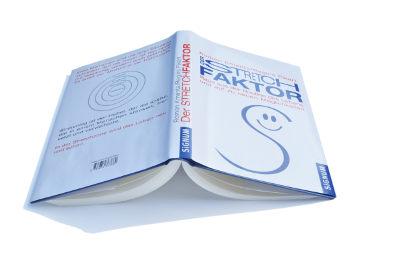 Buch Stretchfaktor Leseprobe Kmenta