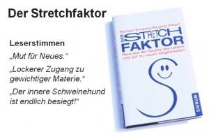Komfortzone verlassen - Stretchtest kostenlos - Roman Kmenta - Business Coach
