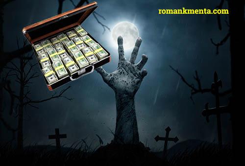 Vom Zombie zum Gamechanger - Gastbeitrag bei Matthias Barth - Roman Kmenta - Keynote Speaker und Autor