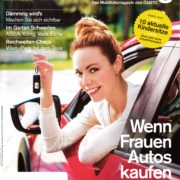 auto touring - november 2016 cover - Roman Kmenta - Speaker und Autor