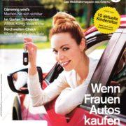auto touring - november 2016 cover - Roman Kmenta - Speaker und Autor