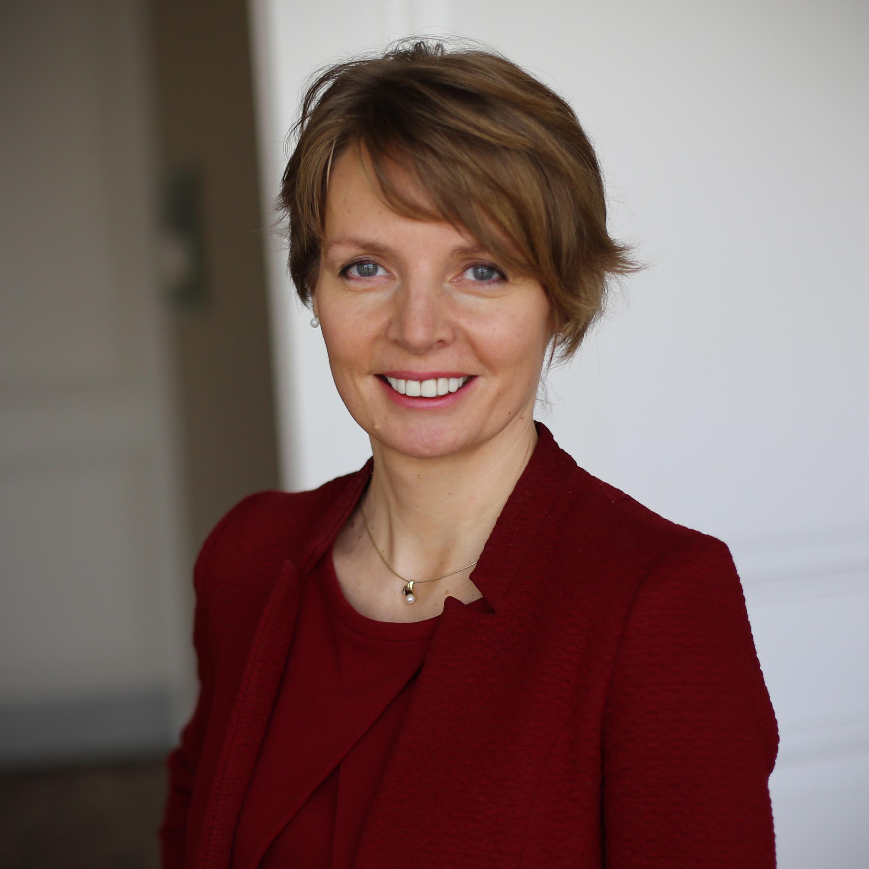 Vivienne Posch - Gastbeitrag bei Roman Kmenta - Unternehmer und Keynote Speaker
