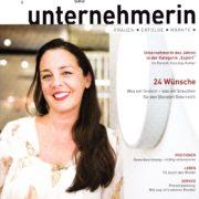 Vortrag Unternehmerinnenforum Vorarlberg 2016 - Cover - Roman Kmenta - Keynote Speaker und Autor