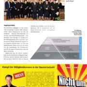 Österreichische Bauzeitung - Buch Nicht um jeden Preis - Roman Kmenta - Unternehmer und Keynote Speaker