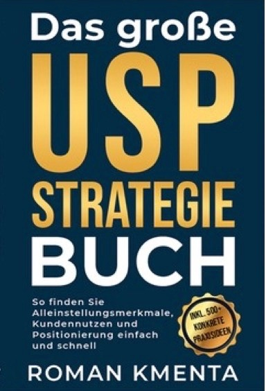 USP Strategie Buch