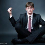 Persönlichkeitsentwicklung im Business - Blog Kmenta