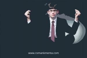 Persönlichkeitsentwicklung - Roman Kmenta