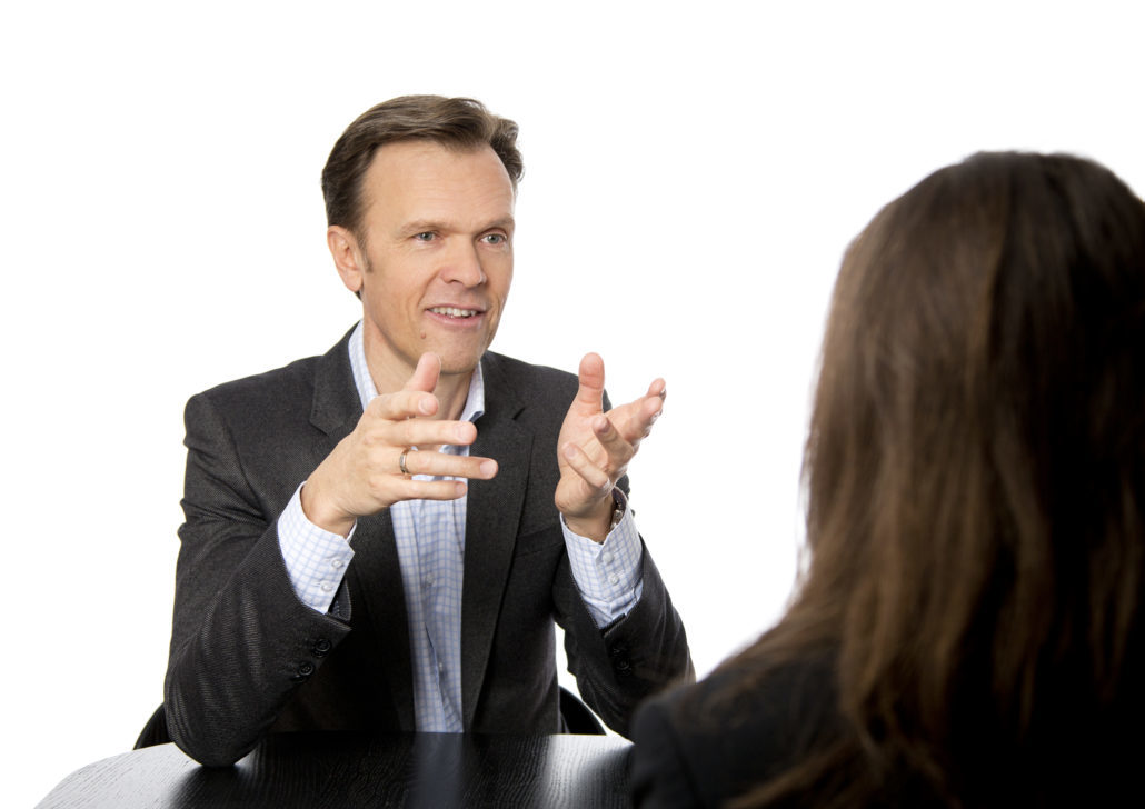 Business Coach Roman Kmenta Unternehmensberater, Verkaufstraining