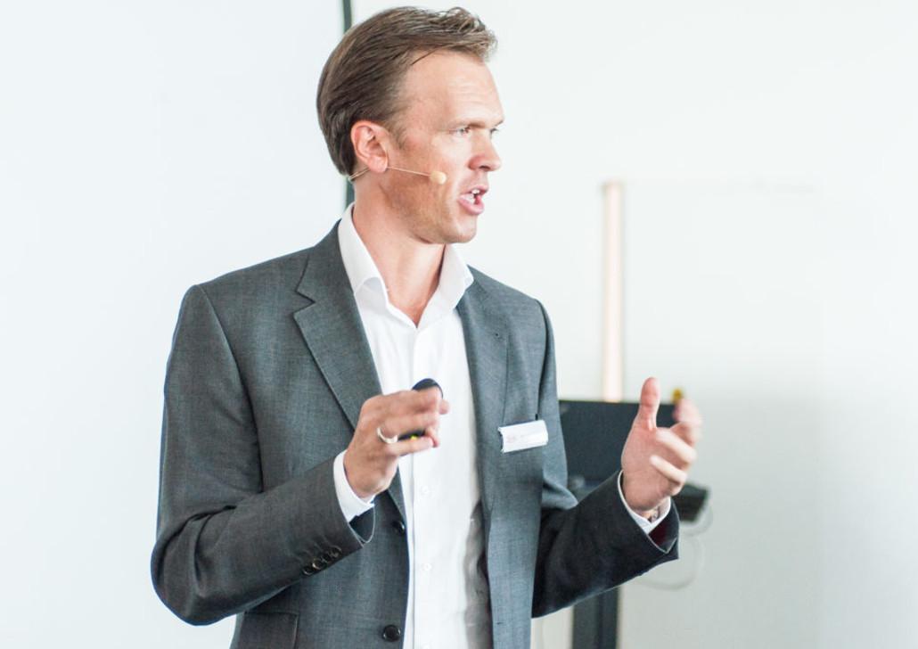 Vorträge und Redner, Roman Kmenta - Gastredner