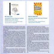Rezension Buch Nicht um jeden Preis - Transfer 012017 - Roman Kmenta - Autor und Keynote Speaker