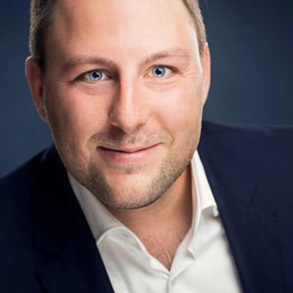 Michael Jagersbacher - Verkaufstrainer