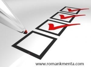 Geschäftsmodelle analysieren Checkliste Kmenta