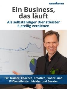 Empfehlungsmarketing Weiterempfehlung - ROman Kmenta - Business Coach