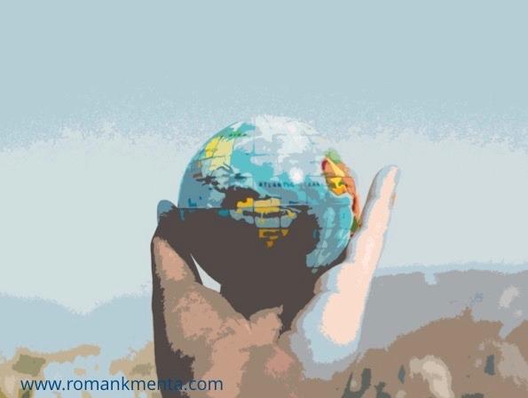 Weltherschaft