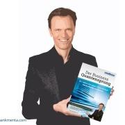 Unternehmer werden - Roman Kmenta - Keynote Speaker und Business Coach