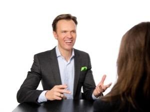 Umsatzsteigerung Business Coaching Kmenta